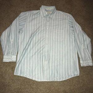L.L. Bean Other - LL bean men's dress shirt 16.5-33