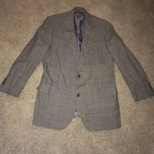 Brooks Brothers Other - Brooks Brothers Blazer size 41 pure wool