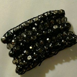 Jewelry - Multi-beaded bracelet