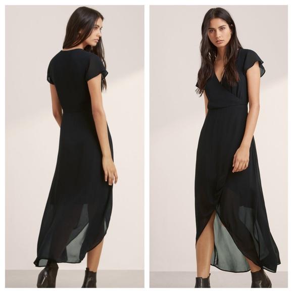 b5ae082abc5 Aritzia Dresses   Skirts - Aritzia Talula Moxon Dress