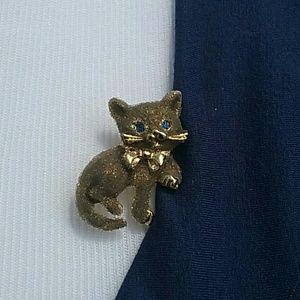 Accessories - 🍁Cat brooch