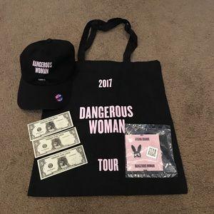 Ariana Grande Accessories - Ariana Grande VIP tour