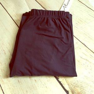 Pants - Navy blue leggings 🚨 flash sale