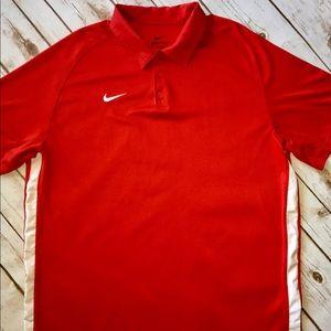 Nike Other - 💥WEEKEND SALE💥Nike - Men's Dri-Fit Polo (XL)