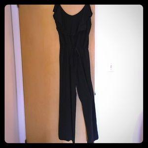 AKA New York Dresses & Skirts - AKA Black Romper