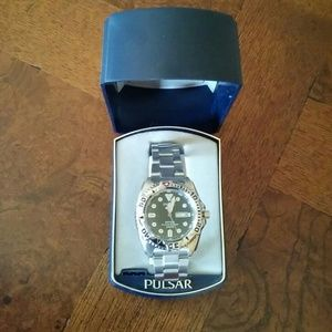 Pulsar Other - Pulsar Diver Watch New