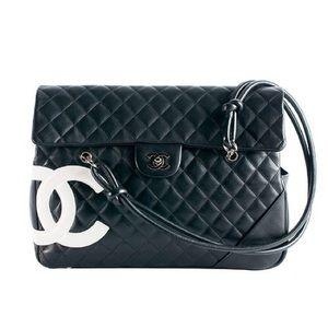 Chanel Cambon Flap