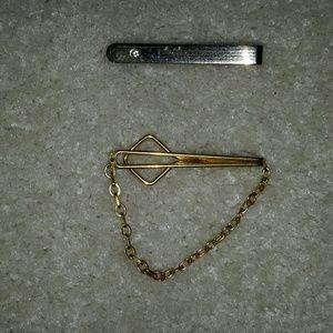 SALE...Swank Men's Tie Bar Bundle