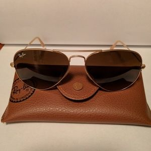 Ray-Ban Other - Ray Ban Classic Aviator