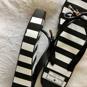 7c216ca884a8 kate spade Shoes - FINAL PRICE🆕Kate Spade Rhett Striped Sandals
