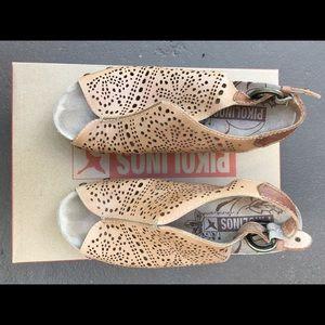 PIKOLINOS Shoes - PIKOLINOS Wedge Sandal