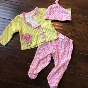 Offspring Other - 3 Piece Outfit for Baby!