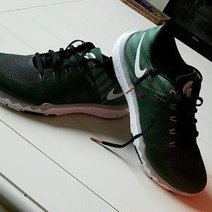 11 By Boris Bidjan Saberi Other - NEW Michigan State Spartans Nike Shoes