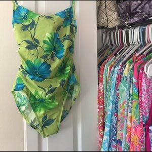 Miraclesuit Other - Miraclesuit Bathing Suit
