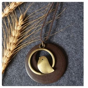 Jewelry - JUST IN:  Rustic Bird Pendant Necklace NWOT