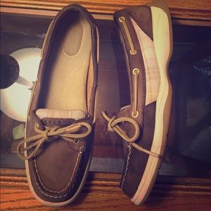 Sperry Top-Sider Shoes - Sperry Top-Sider Size 9 2-Eye Shoe