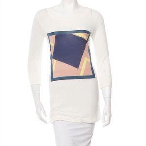 SUNO Tops - $15 Designer Suno Abstract Graphic T