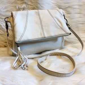 Axcess Handbags - ❣️New Arrival❣️✨BoHo Vegan Leather Crossbody✨