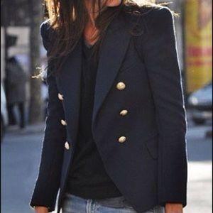 H & M blazer jacket