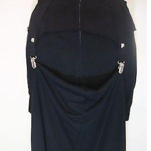 LIP SERVICE Dresses & Skirts - 🦇Garter Maxi Skirt🦇
