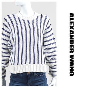 T by Alexander Wang Sweaters - NWOT✨T by Alexander Wang Cropped Sweater