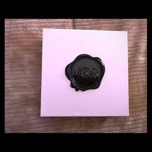 Viktor & Rolf Jewelry - Viktor & Rolf baby pink and black jewelry box