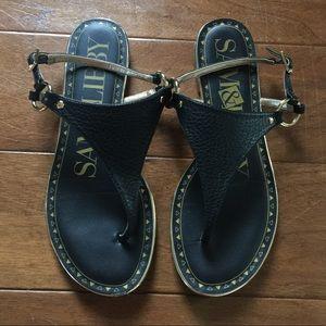 Sam & Libby Shoes - {Sam&Libby} sandals
