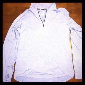 Nike Other - Nike Quarter-zip Running shirt