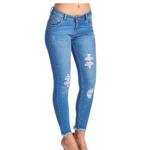 Denim - Denim booty lifting jeans