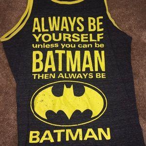 Batman Other - 🔴Bateman men's shirt