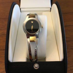 Movado Accessories - Woman's Movado Watch