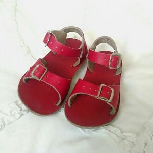 Salt Water Sandals by Hoy Other - Salt waters by Hoy sz6