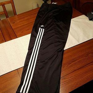 Men's Adidas Jogger Track Sweat Pants 2XL