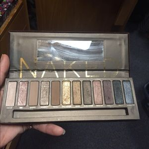 Urban Decay Other - Naked palette