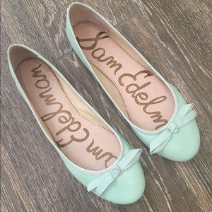 Sam Edelman Shoes - ⚡️FLASH SALE⚡️💖Sam Edelman flats💖