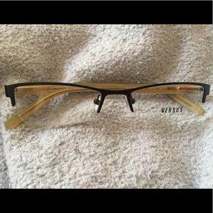 Versus By Versace Accessories - Versus by Versace Eyeglasses MOD 7058 1009 Demo