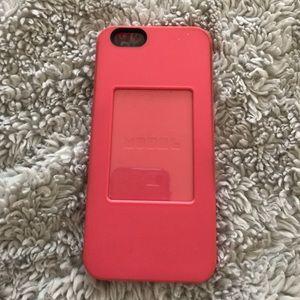 fujifilm Accessories - Instax phone case (iphone 6)