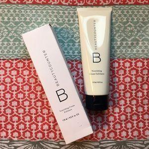 NEW Beautycounter Nourishing Cream Exfoliator