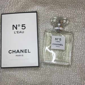 CHANEL Other - Authentic Chanel L'eau spray