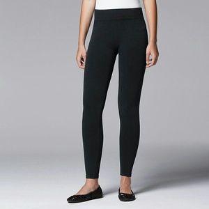 Studio Accessories - Seamless textured leggings. NWT. Size S/M