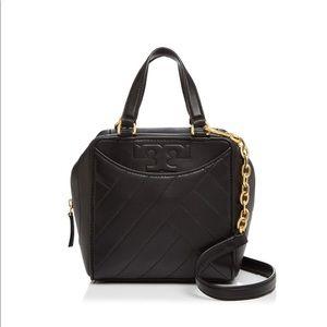 Tory Burch Handbags - ♈️235! Tory Burch Alexa Mini Satchel