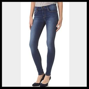Joe's Jeans The Skinny Mid-Rise Jeans