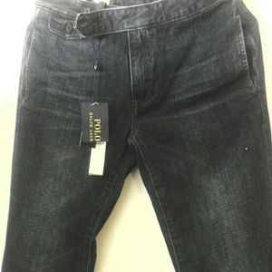 Polo by Ralph Lauren Denim - POLO JEANS