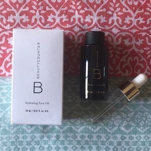 NEW Beautycounter Hydrating Face Oil