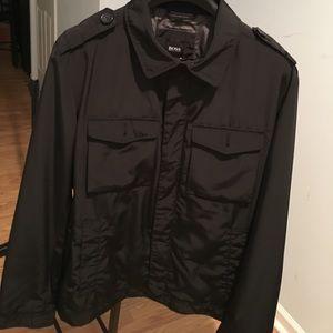 Hugo Boss Other - Hugo Boss Military Jacket 👌 - Brand New XL