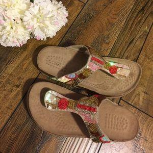 None Shoes - Sandals Corsica
