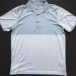 Puma Other - PUMA Men's Dry Cell Polo