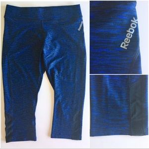 Reebok Pants - 🔥SALE🔥 Reebok Workout Capris