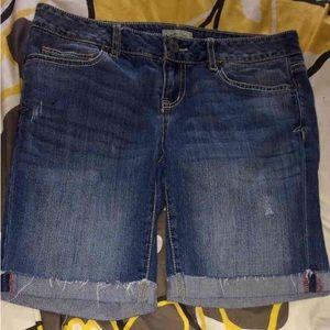 Aeropostale Pants - $3 Aeropostale 1/2 shorts