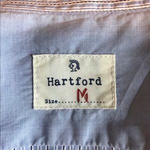 Hartford Other - Hartford 100% Dress Shirt, Medium